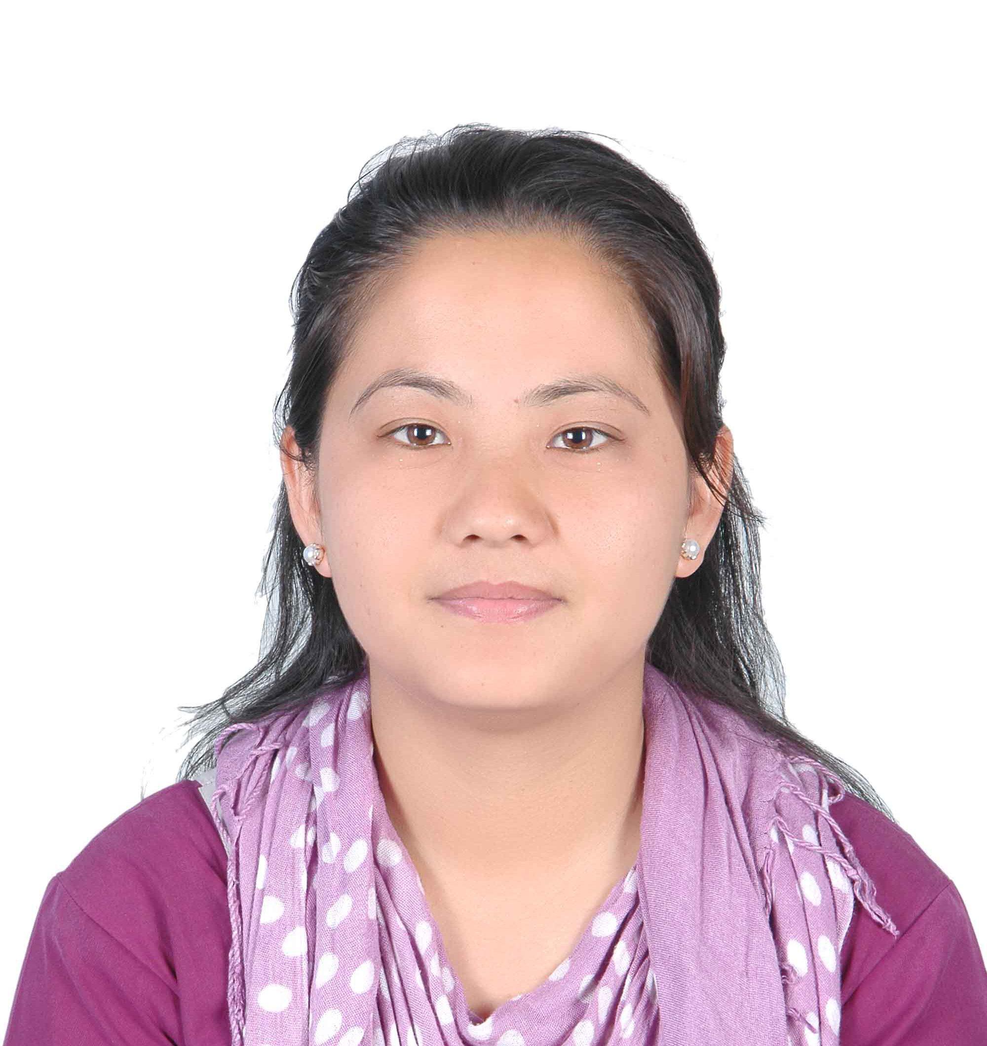 Sanju Thapa Magar